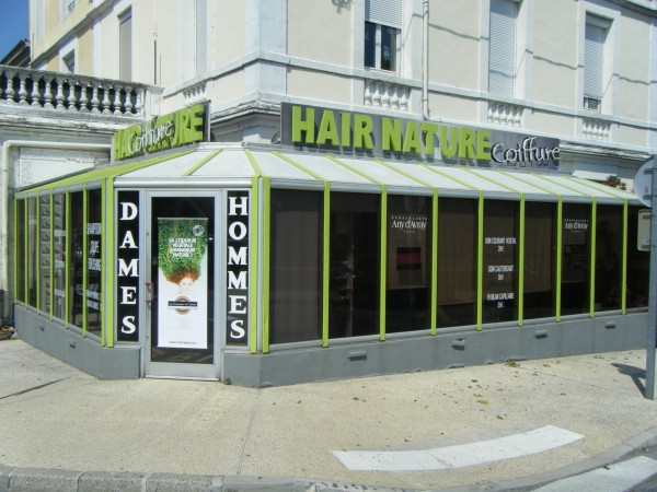 Hair Nature Institut
