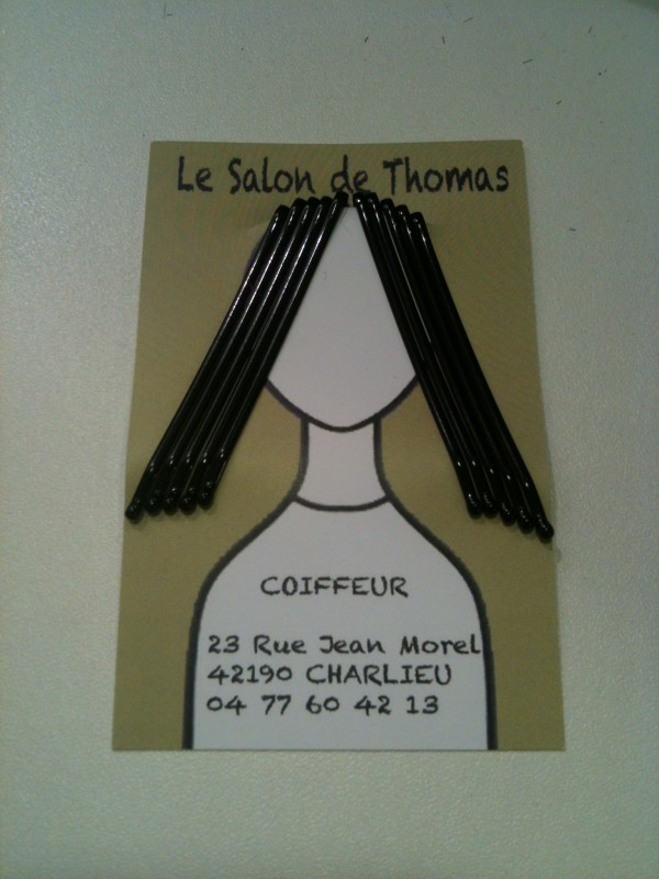Le Salon de Thomas